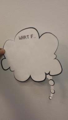 #WhatIfCloud1